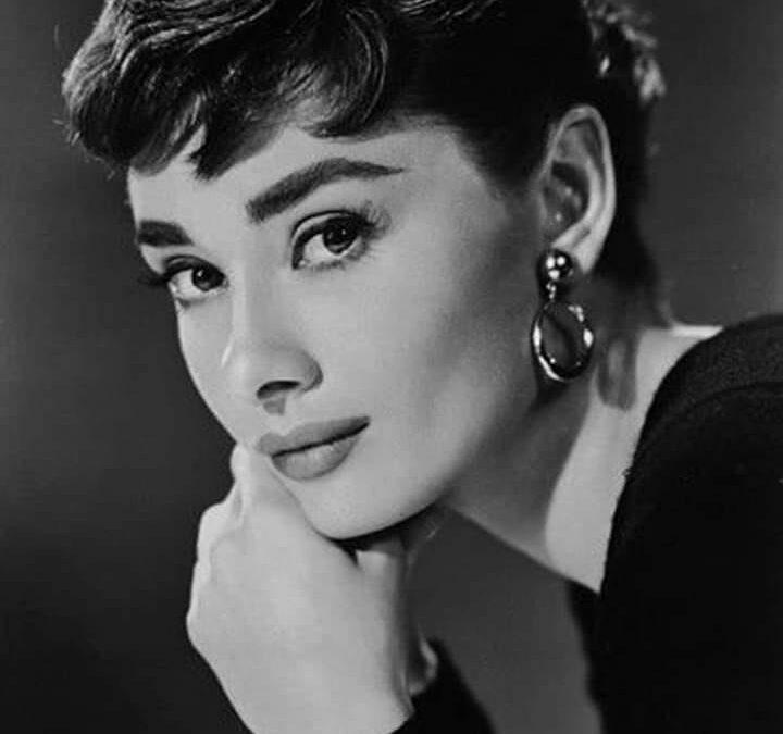 Audrey Hepburn on Femininity