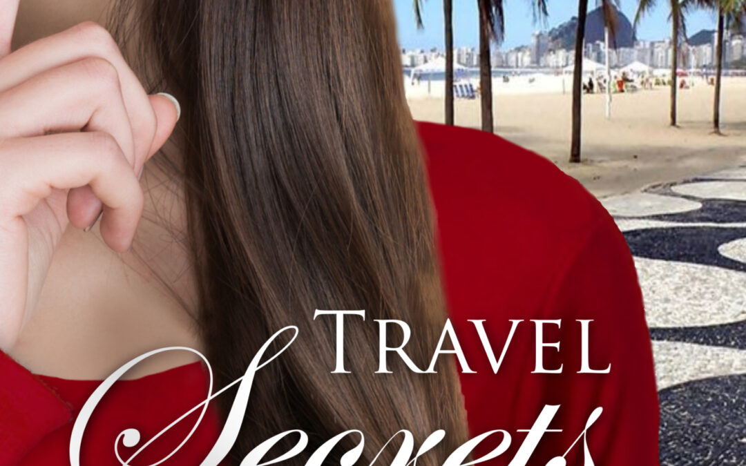 Travel Secrets is on Kindle Scout